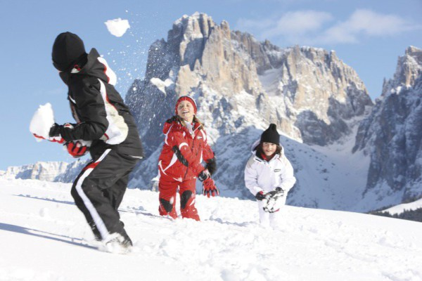 Dolomiti Family Fun
